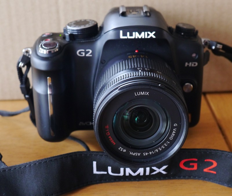 Lumix G2