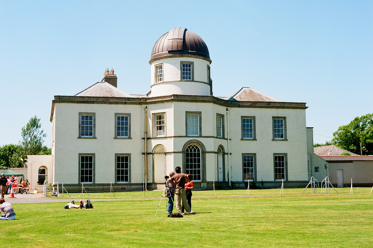 Dunsink Observatory 17th June 2017